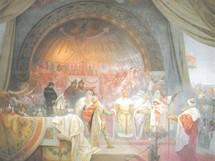 Slovanská epopej: Přemysl Otakar II., král železný a zlatý (1253-1278)