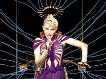 Kylie Minogue (Praha, 12. května 2008)