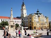 Maďarsko, Pécs