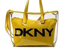 Tašky k vodě: S písmeny, DKNY, 2 460 Kč