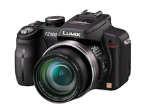 Fotoapará Panasonic Lumix FZ100