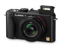 Fotoaparát Panasonic Lumix LX5