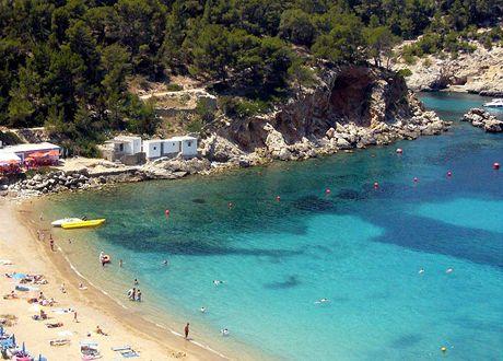 Ibiza, Port de Sant Miquel