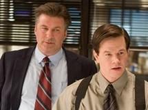Alec Baldwin a Mark Wahlberg - Skrytá identita