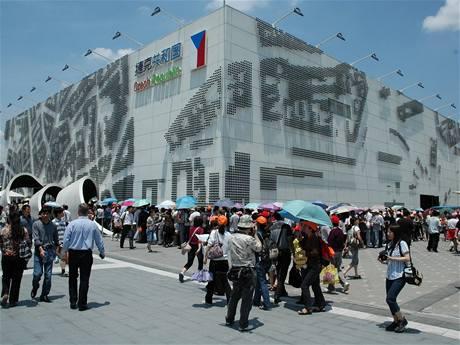 4 - Všeobecná světová výstava EXPO 2010