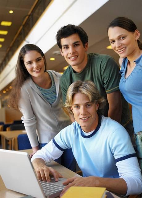 Studenti si vyzkouší studium na konkrétní fakultě