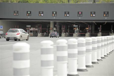 Test tunelů: Duplex (Francie)