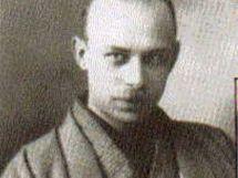 Český architekt Jan Letzel