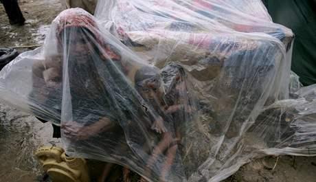 Povodně v Pákistánu (17. srpna 2010)