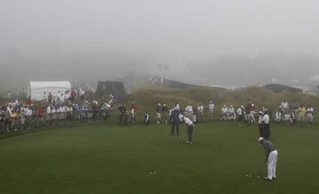 Whistling Straits, PGA Championship,mlha