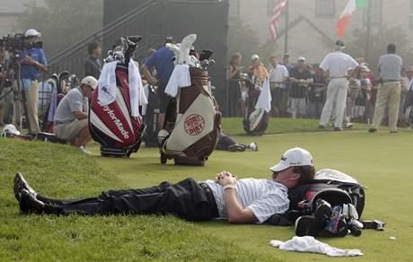 Whistling Straits, PGA Championship, D.A. Trahan