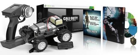 Call of Duty: Black Ops speciální edice