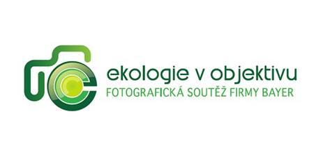 Logo soutěže Ekologie v objektivu