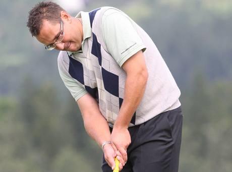Viktor Skalle, první kolo Czech Open 2010.