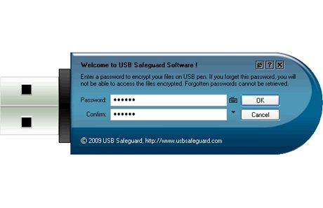 USB Safeguard 1.3.0