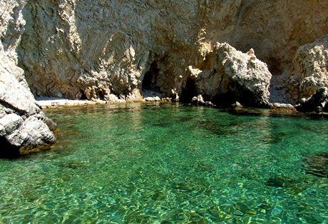 Řecko, Rhodos, Stegna