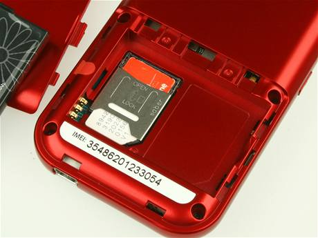 CDMA a UMTS modem Anydata ADU-770WL pro operátora Vodafone