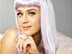 Zpěvačka Katy Perry