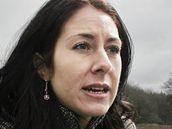 Bývalá tisková mluvčí ČSSD Květa Kočová.
