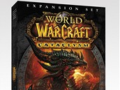 WoW: Cataclysm