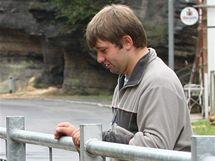 Týden po povodni se život v Hřensku vrátil do starých kolejí.