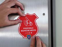 Nová preventivní akce nazvaná Podporuji bezpečné město má zajistit větší dodržování pořádku v ulicích města Brna