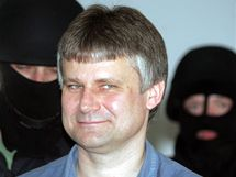 Vězeň Jiří Kajínek