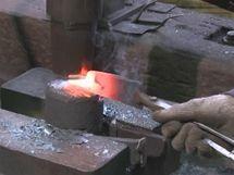 Nejlepší výrobky se stále vyrábějí ručně