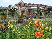 Nová zahrada