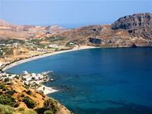 Řecko, Plakias