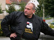 Z filmu Nejv�t�� z �ech� - Marek Tacl�k