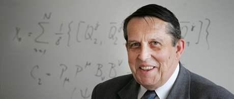 Profesor Jiří Niederle