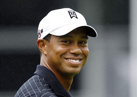 Tiger Woods, Barclays