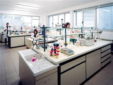 Výroba kosmetiky