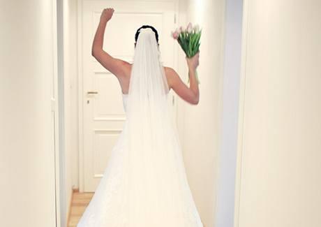 Nevěsta Zuzana