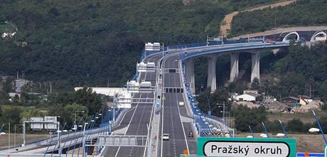 Pražský okruh