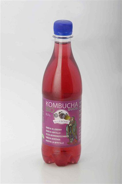 Kombucha Bancha