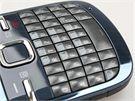 Recenze Nokia C3 telo