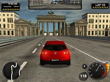 Big city racer 2
