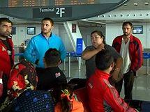 "Francie posílá Romy ""domů"" do Bukurešti"