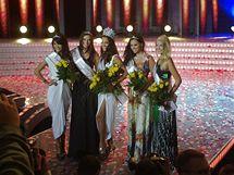 Miss Supranational 2010