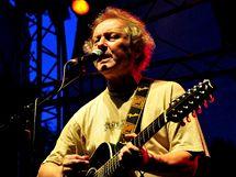 Lubo� Posp�il na Open Air Music Festivalu Trutnov 2010