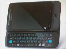 HTC G1 Blaze, T-Mobile G2, Vanguard, Lexikon nebo Vision? Patrně jeden a ten stejný přístroj