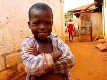 Afrika, Benin. Klučina v beninském království