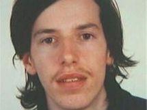 Pohřešovaný Jaroslav Buldra