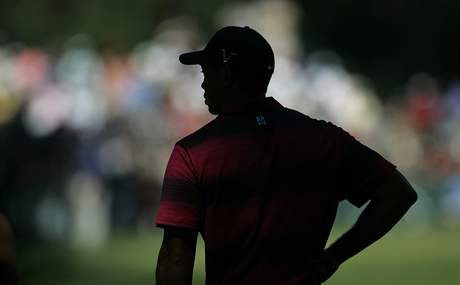 Tiger Woods, The Barclays, 4. kolo