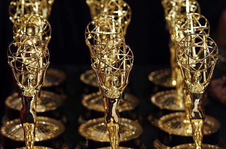 Televizn� ceny Emmy 2010