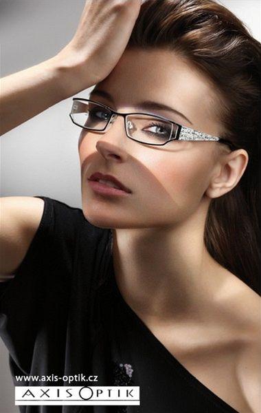 Brýle z Axis Optik