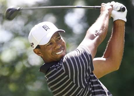Tiger Woods, Deutsche Bank Championship, 3. kolo