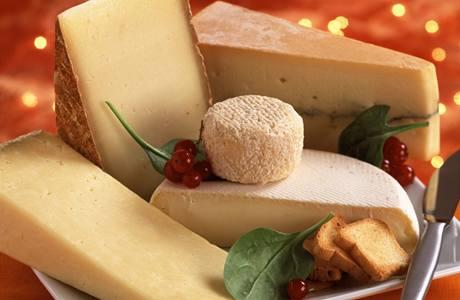 I doma lze vyrobit sýry mnoha typů